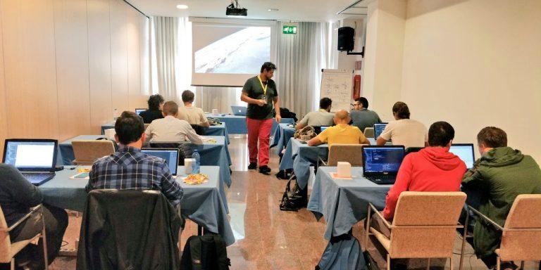 cqrs event sourcing workshop symfony day 2018