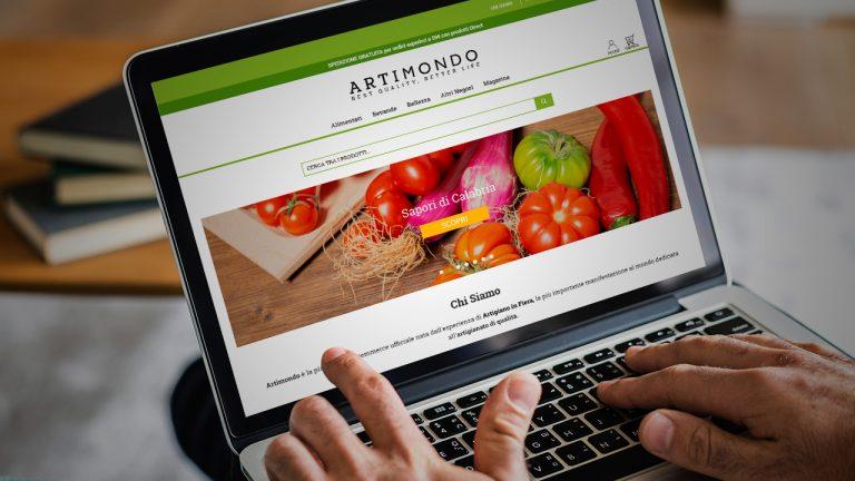 artimondo ottimizzazione e-commerce