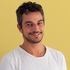 Moreno Giorgini