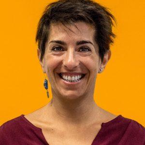 Carla Orlandi