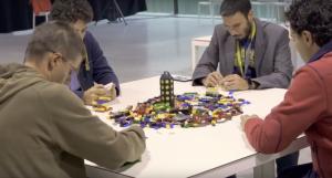 retrospettive agili con lego serious play