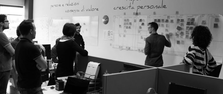 arte del Portfolio Management in tempo reale
