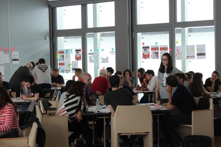 design system workshop bologna