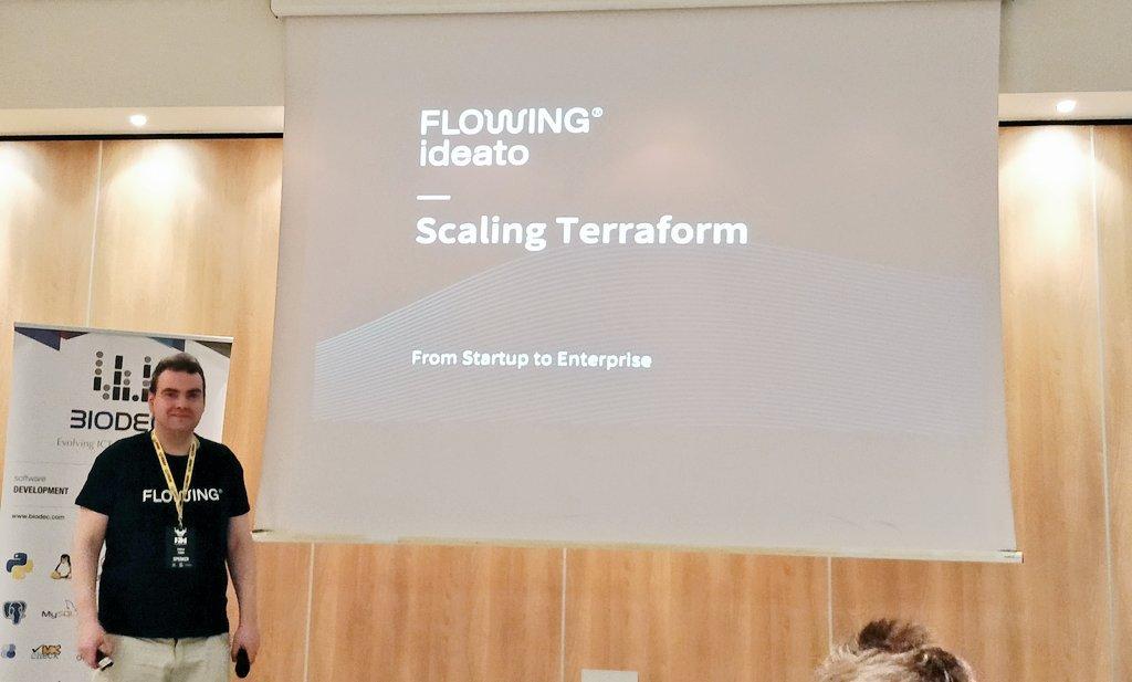 scaling terraform