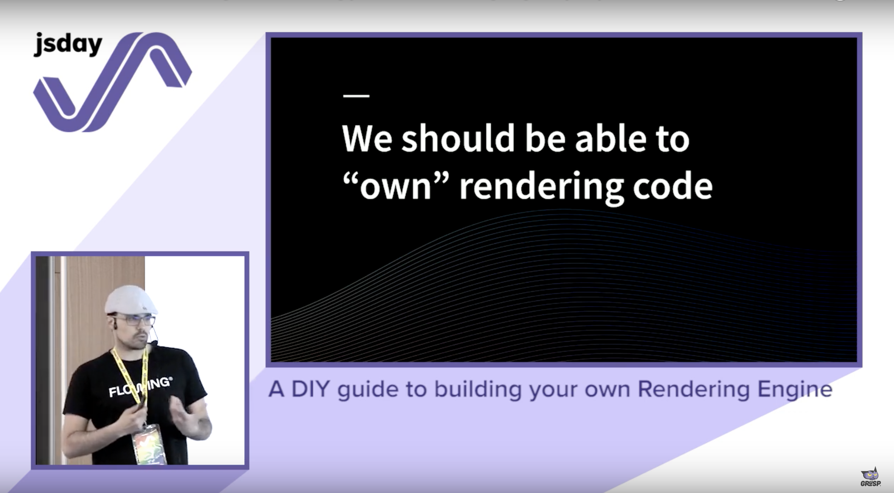 A DIY guide to building your own Rendering Engine