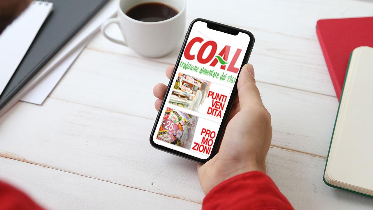 coal app