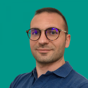 Patrick Luca Fazzi