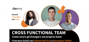 team crossfunzionali