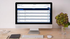 SCM piattaforma cloud native