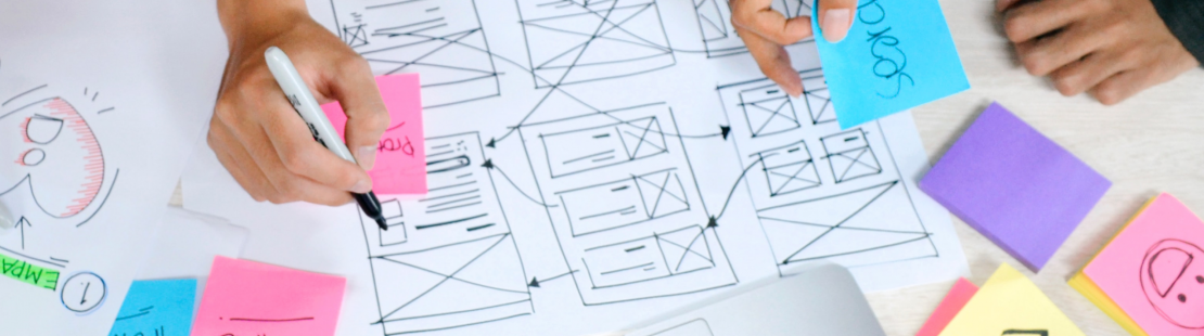 progettazione prodotti digitali