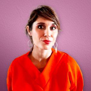 Silvia Podestà